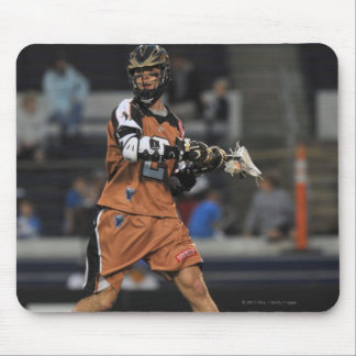 ANNAPOLIS MD - MAY 14 Ned Crotty 2 Mouse Pads