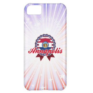 Annapolis, MO Cover For iPhone 5C