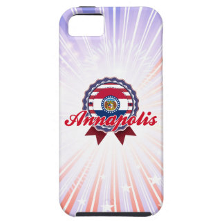 Annapolis, MO iPhone 5 Cover