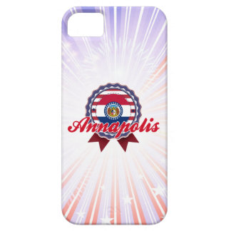 Annapolis MO iPhone 5 Cover