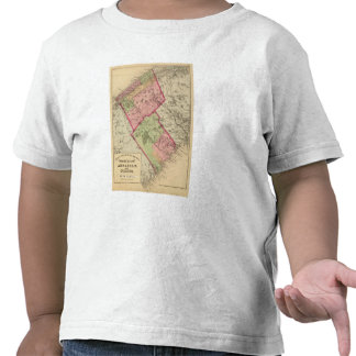 Annapolis Queens counties NS Tee Shirt