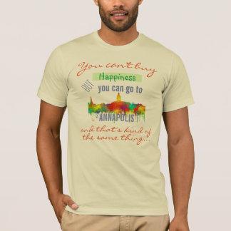 ANNAPOLIS SKYLINE - T-Shirt