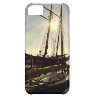 Annapolis Sunrise Case Cover For iPhone 5C