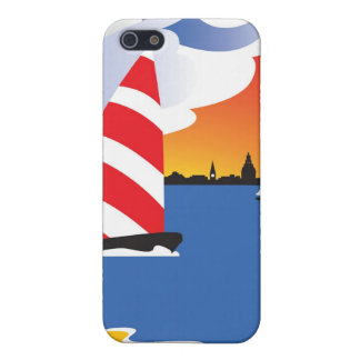 Annapolis, Wednesday Afternoon iPhone 5/5S Cases