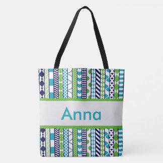 Anna's Personalized Tote