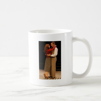 Anne and Halder Coffee Mug