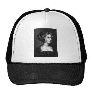 Anne Boleyn Cap