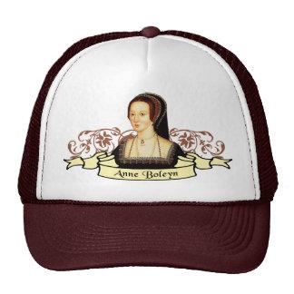 Anne Boleyn Classic Cap