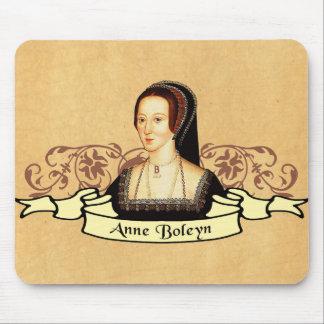 Anne Boleyn Classic Mouse Pads