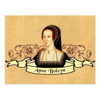 Anne Boleyn Classic Post Cards