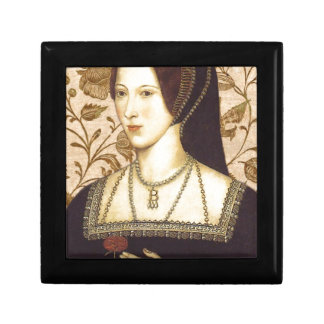 Anne Boleyn Gift Box
