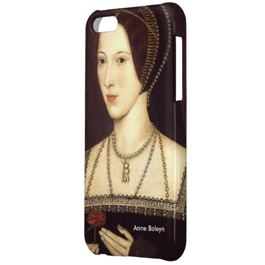 Anne Boleyn Iphone 5/5s phone case iPhone 5C