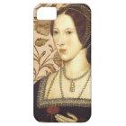 Anne Boleyn iPhone 5 Case