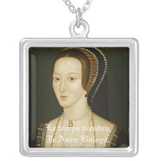 Anne Boleyn: Le Temps Viendra Pendant