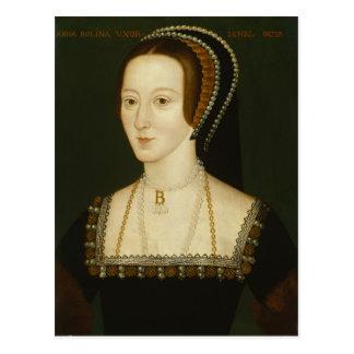 Anne Boleyn Postcards