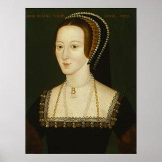 Anne Boleyn Posters