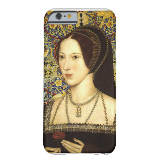 Anne Boleyn Queen of England Phone Case Barely There iPhone 6 Case
