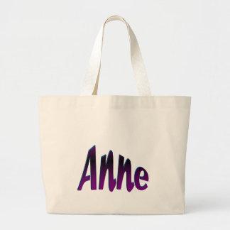 Anne Canvas Bag