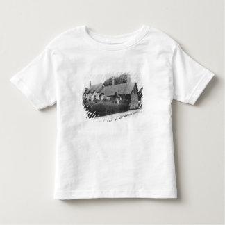 Anne Hathaway's cottage Shirts