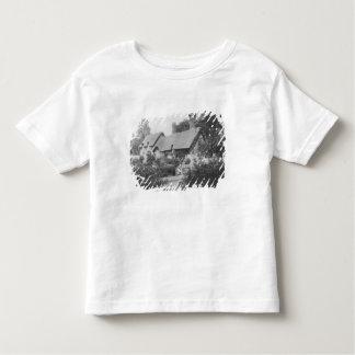 Anne Hathaway's cottage T-shirt