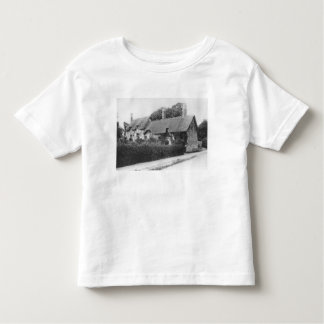 Anne Hathaway's cottage Toddler T-Shirt