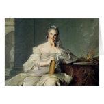 Anne-Henriette de France, as the element of Card