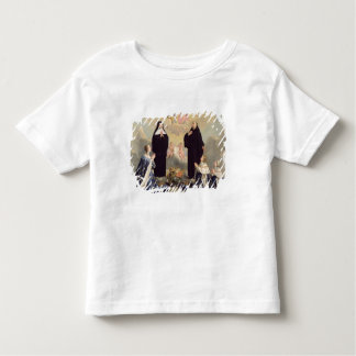 Anne of Austria  and her Children Toddler T-Shirt