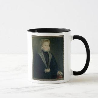 Anne of Austria, Queen of Spain Mug