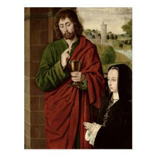 Anne of France Postcard