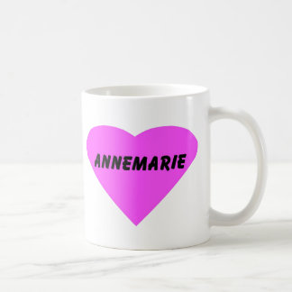 Annemarie Coffee Mug
