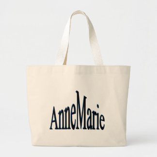 Annemarie Large Tote Bag
