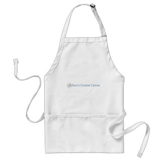 Anne's Custom Canvas Standard Apron