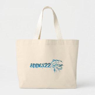 Annex22 Vines Logo Tote Bag