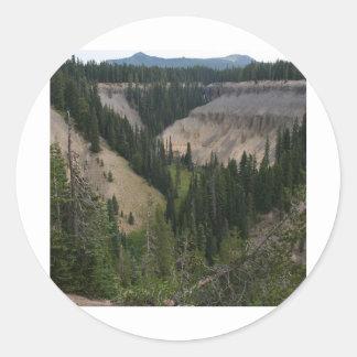 Annie Creek Meadow Sticker