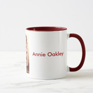 Annie Oakley Mug