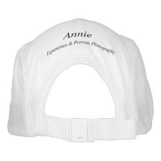 Annie - Raise the Standards Hat