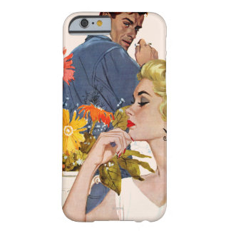 Anniversary Quarrel Barely There iPhone 6 Case