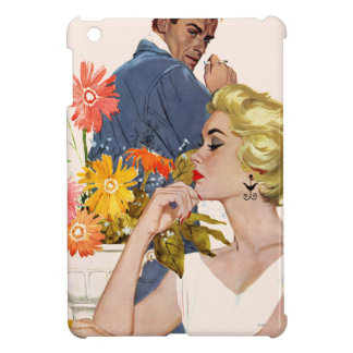 Anniversary Quarrel iPad Mini Case