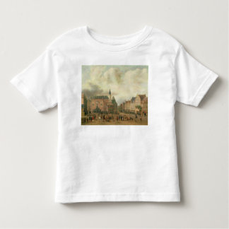 Announcement of the Peace of Breda Toddler T-Shirt
