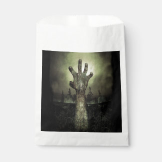 Annual Rising Halloween Favor Bags
