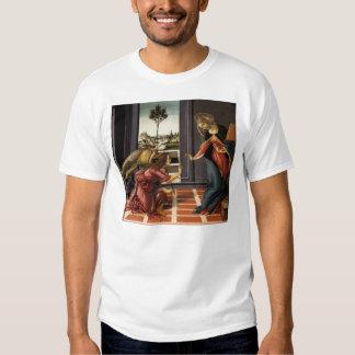 Annuciation Shirts