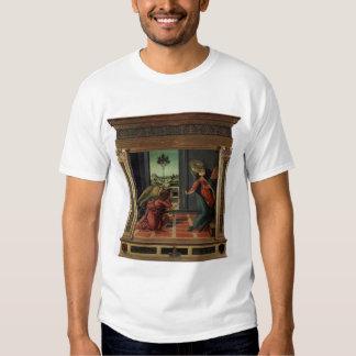Annuciation Tee Shirts