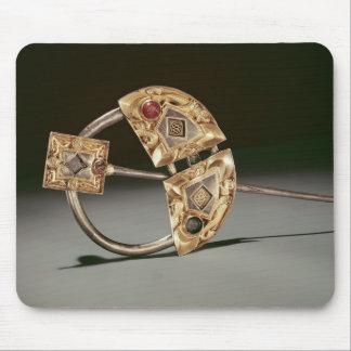 Annular brooch, Ardagh Hoard, Reerasta Mouse Pads