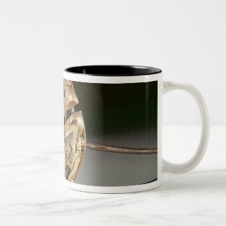 Annular brooch, Ardagh Hoard, Reerasta Two-Tone Coffee Mug