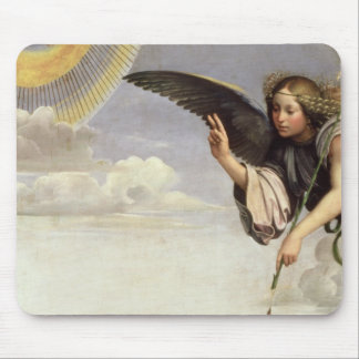 Annunciation and Saints Mouse Mat