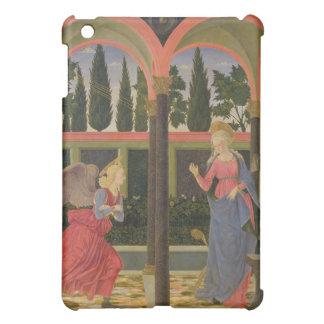 Annunciation, c.1457 (tempera on panel) iPad mini case