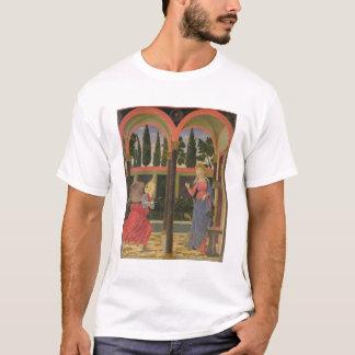 Annunciation, c.1457 (tempera on panel) T-Shirt