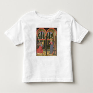 Annunciation, c.1457 (tempera on panel) toddler T-Shirt