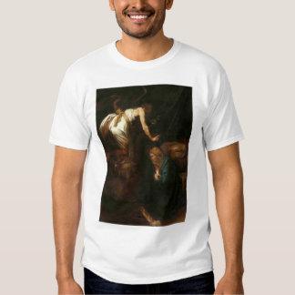 Annunciation T Shirt