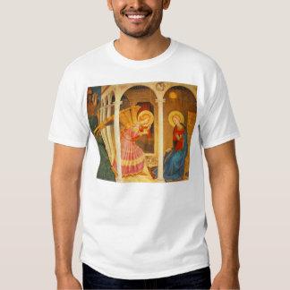 Annunciation Tshirts